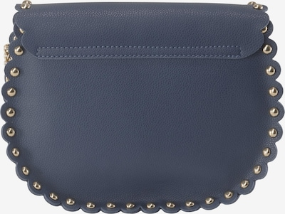 heine Crossbody bag in marine blue, Item view