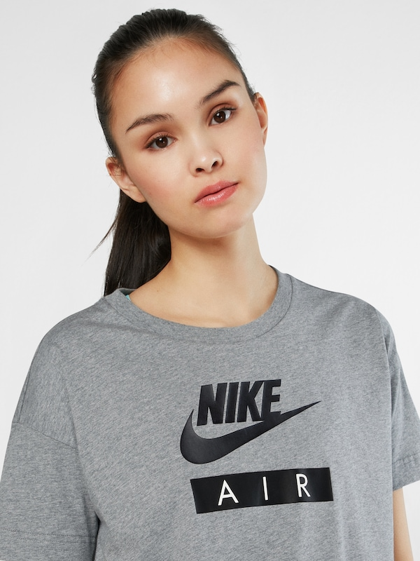 Nike Sportswear Shirt mit Logoprint