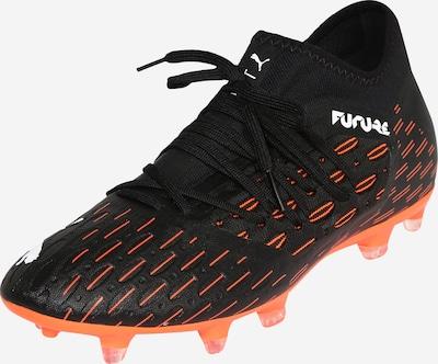 PUMA Buty piłkarskie 'FUTURE' w kolorze pomarańczowy / czarny / białym, Podgląd produktu