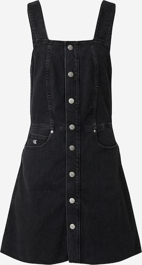 Calvin Klein Jeans Šaty - černá, Produkt
