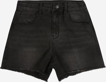 NAME IT Jeans 'NKFRANDI' in Black