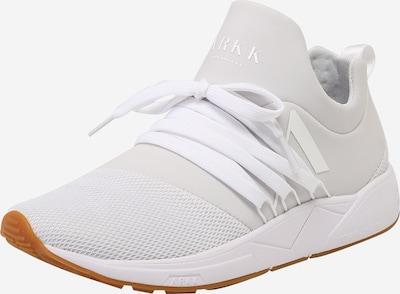 ARKK Copenhagen Sneakers laag 'Raven Mesh' in de kleur Wit, Productweergave