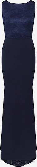 Missguided Kleid in dunkelblau, Produktansicht