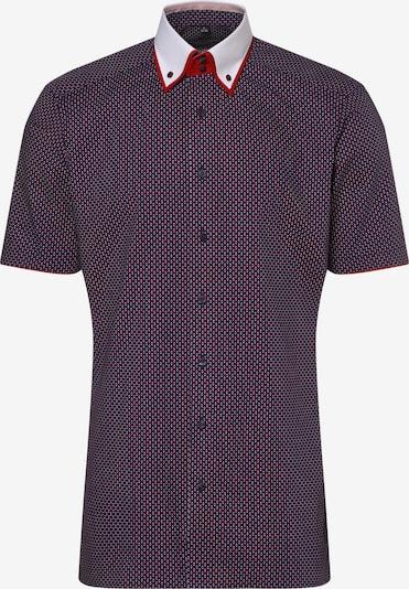 Finshley & Harding Hemd in lila, Produktansicht
