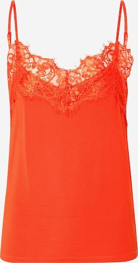SOAKED IN LUXURY Top 'Clara' in de kleur Rood, Productweergave