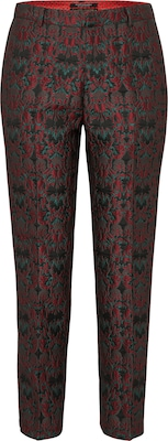 SCOTCH & SODA Jacquard-Hose