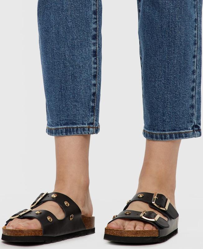 Bianco Nieten Sandalen Günstige und langlebige Schuhe
