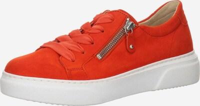 GABOR Sneakers in hellrot, Produktansicht