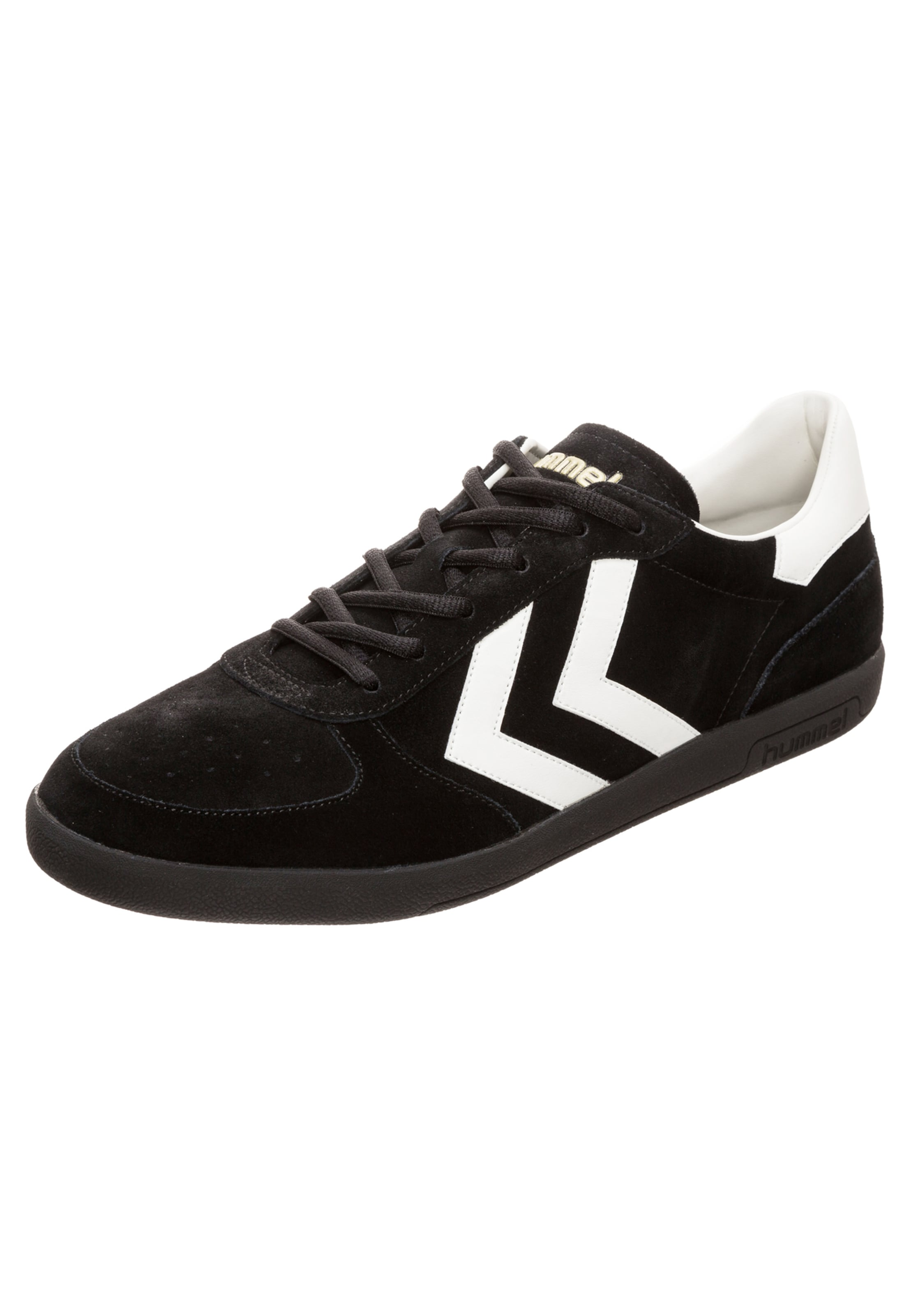 Hummel  Victory  Leather Sneaker