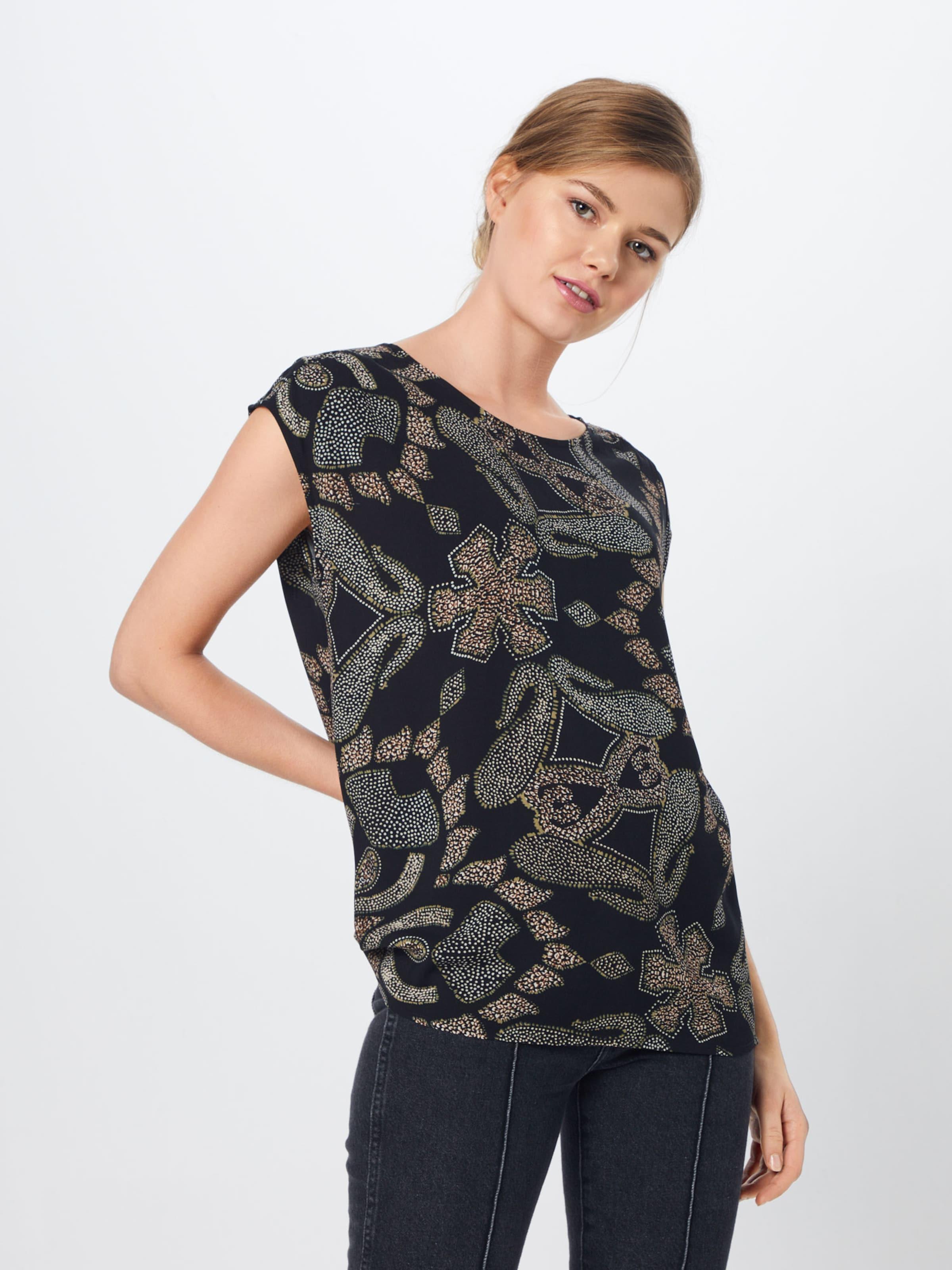 Soyaconcept Couleurs OliveMélange shirt En T De ukXiPZOwT