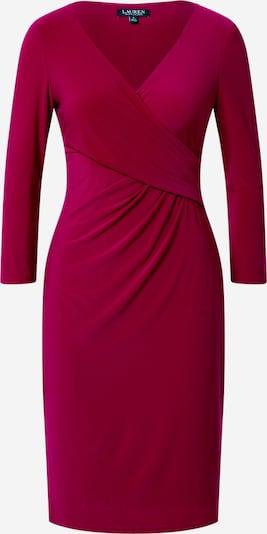 Lauren Ralph Lauren Kleid 'Cleora' in dunkelpink, Produktansicht
