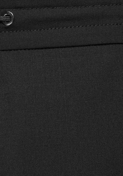 ROY ROBSON Chinohose in schwarz, Produktansicht