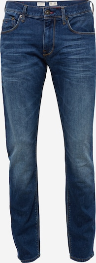 TOMMY HILFIGER Jeans 'Denton' in de kleur Blauw denim, Productweergave