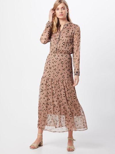 Sofie Schnoor Kleid 'Abbi' in beige, Modelansicht