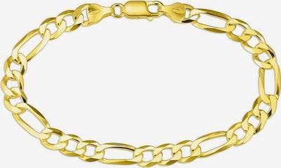 BRUNO BANANI Bruno Banani Gliederarmband 'B0038B/S0/00/1' in gold, Produktansicht