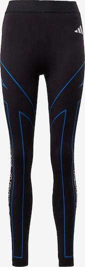 ADIDAS PERFORMANCE Sportbroek 'W Graphic Tight' in de kleur Zwart, Productweergave