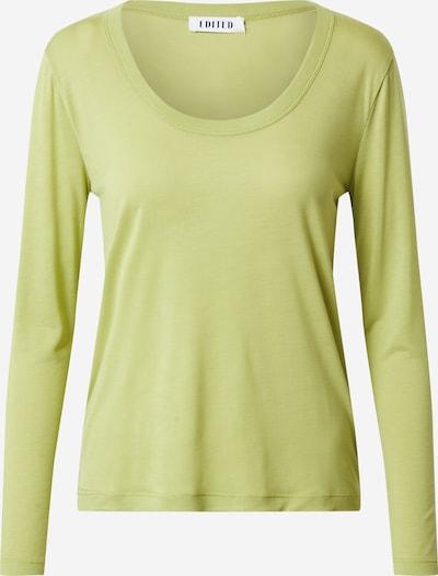 EDITED Koszulka 'Valentine' w kolorze jasnozielonym, Podgląd produktu