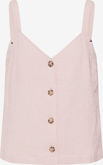 Review Tops 'FLUFFY TOP' in rosa, Produktansicht