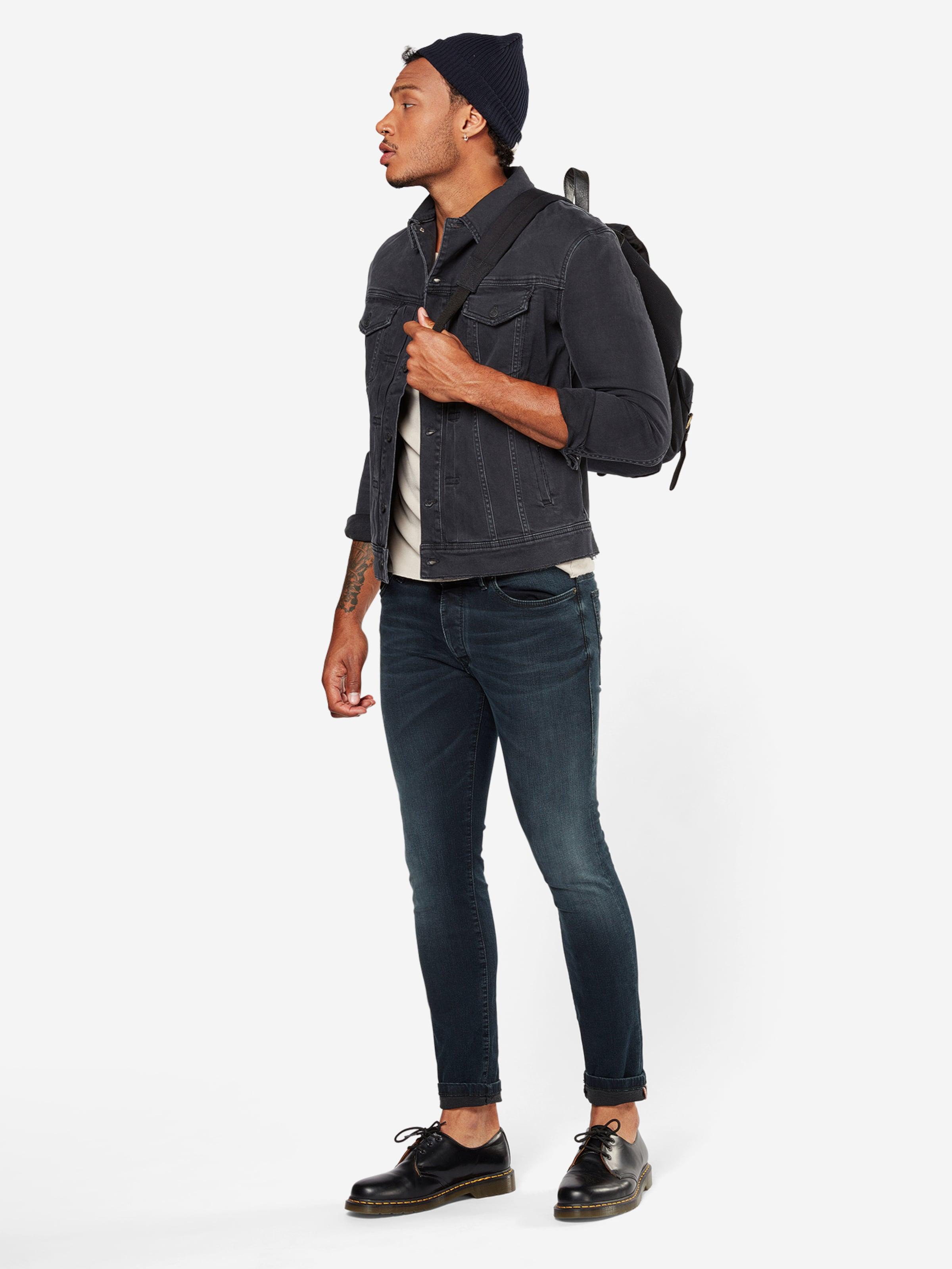 Schnell Express Rabatt Exklusiv DRYKORN Jeans 'Jaz' Auslass Der Billigsten Billig Verkauf Wirklich Spielraum Wählen Eine Beste gX9XDIr