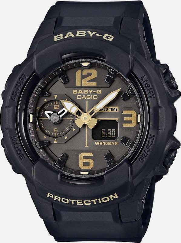 CASIO Baby-G Chronograph 'BGA-230-1BER'