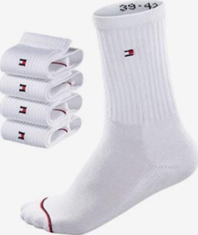 TOMMY HILFIGER Sportsocken in weiß, Produktansicht