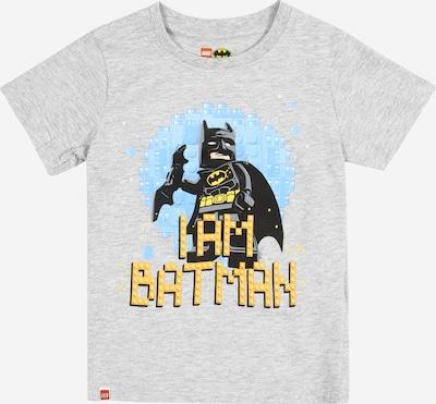 LEGO WEAR Shirt 'CM-51108' in graumeliert / mischfarben, Produktansicht