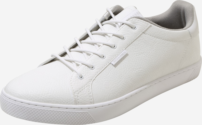JACK & JONES Sneakers laag 'JFWTRENT' in de kleur Wit, Productweergave