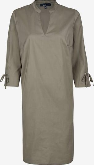 DANIEL HECHTER Kleid in khaki: Frontalansicht