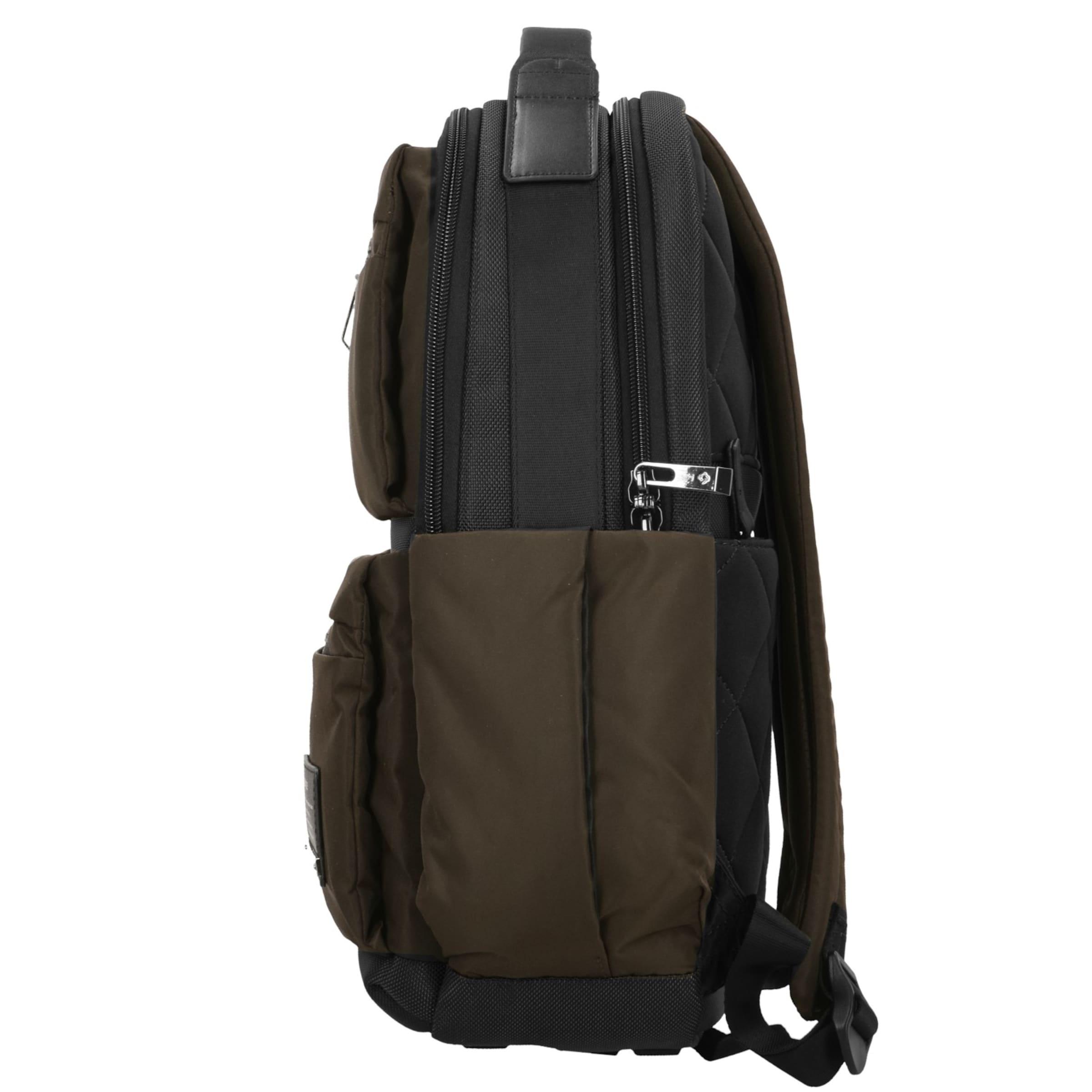 Spielraum Sehr Billig Freies Verschiffen Heißen Verkauf SAMSONITE Openroad Weekender Rucksack Leder 48 cm Laptopfach Billigsten Günstig Online Spielraum Wirklich Kostenloser Versand Zu Kaufen skSwijxTKH