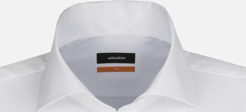 SEIDENSTICKER City-Hemd ' Slim '