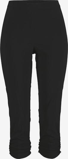 VIVANCE 3/4-Hose in schwarz, Produktansicht