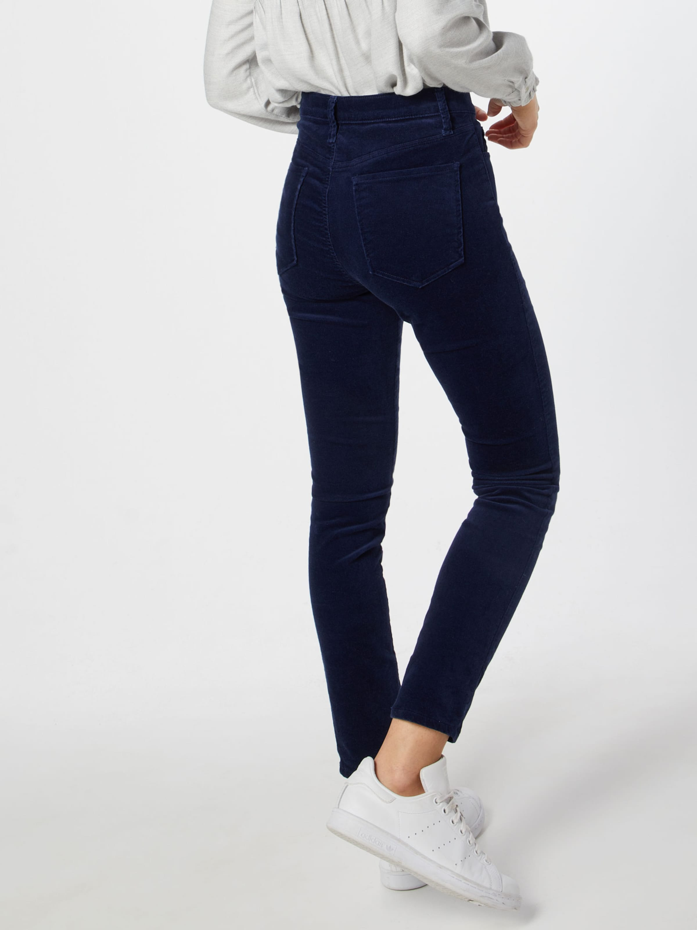 In Skinny Ankle Blau Gap Velvet' Hr Jeans 'tr 8XNPn0Okw