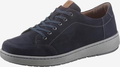 JOSEF SEIBEL Sneaker in navy, Produktansicht