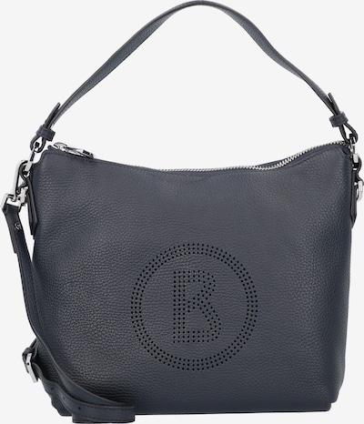 BOGNER Handtas 'Sulden Marie' in de kleur Nachtblauw: Vooraanzicht