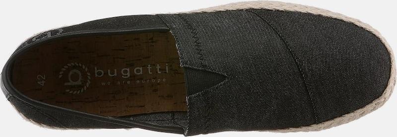 bugatti Slipper billige Verschleißfeste billige Slipper Schuhe Hohe Qualität de012b
