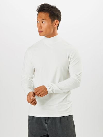 DRYKORN Shirt 'Tamo' in naturweiß: Frontalansicht
