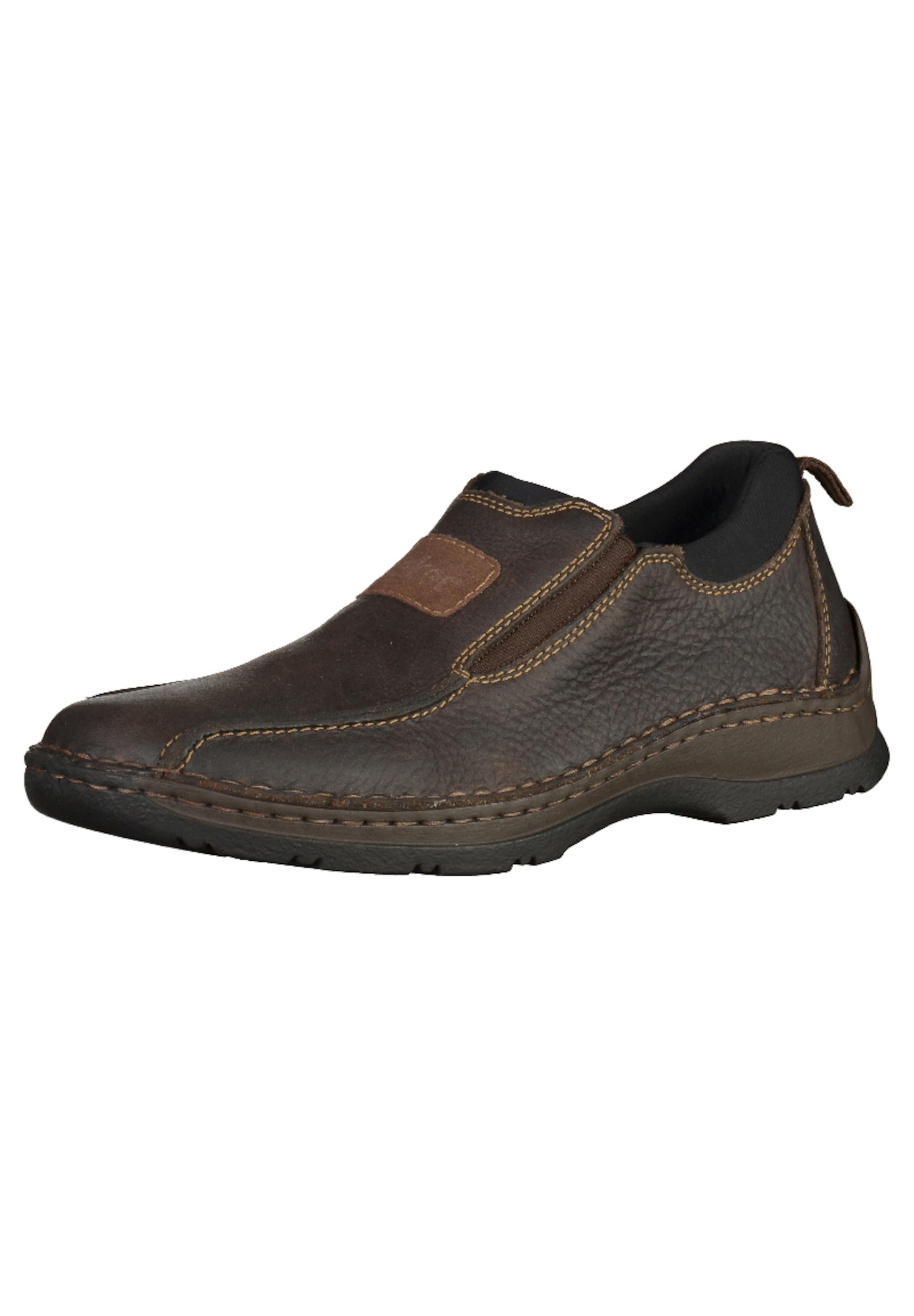 RIEKER Slipper Günstige und langlebige Schuhe