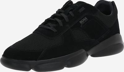 BOSS Sneaker 'Rapid_Runn_mesd' in schwarz, Produktansicht
