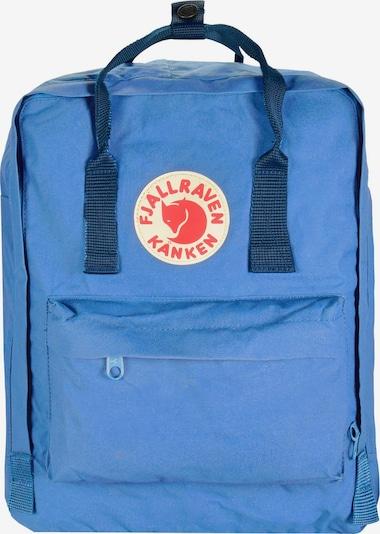 Fjällräven Rucksack in himmelblau, Produktansicht