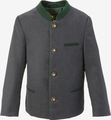 TURI LANDHAUS Between-Season Jacket in Grey