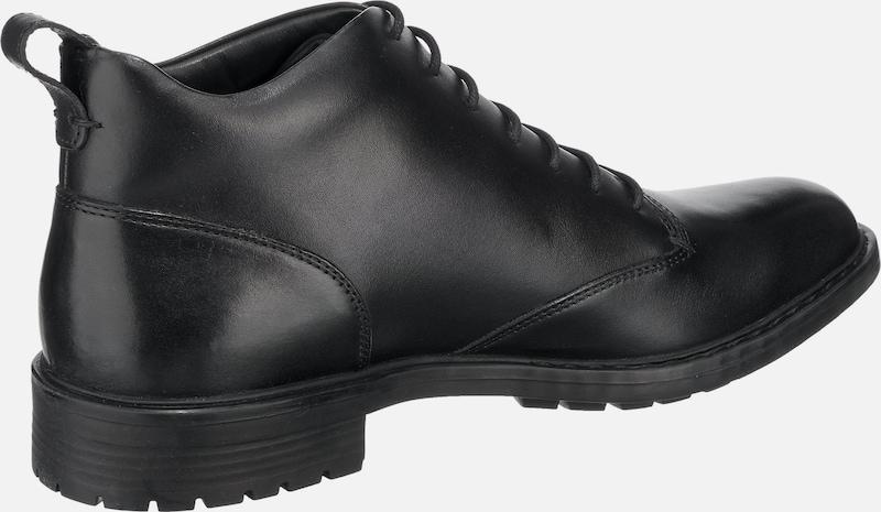 GEOX | Kapsian Stiefel & Stiefeletten Schuhe Gut getragene Schuhe