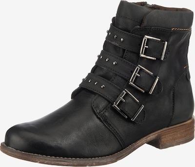 JOSEF SEIBEL Biker Boots 'Sienna 34' in schwarz, Produktansicht