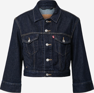 LEVI'S Jacke in blue denim, Produktansicht
