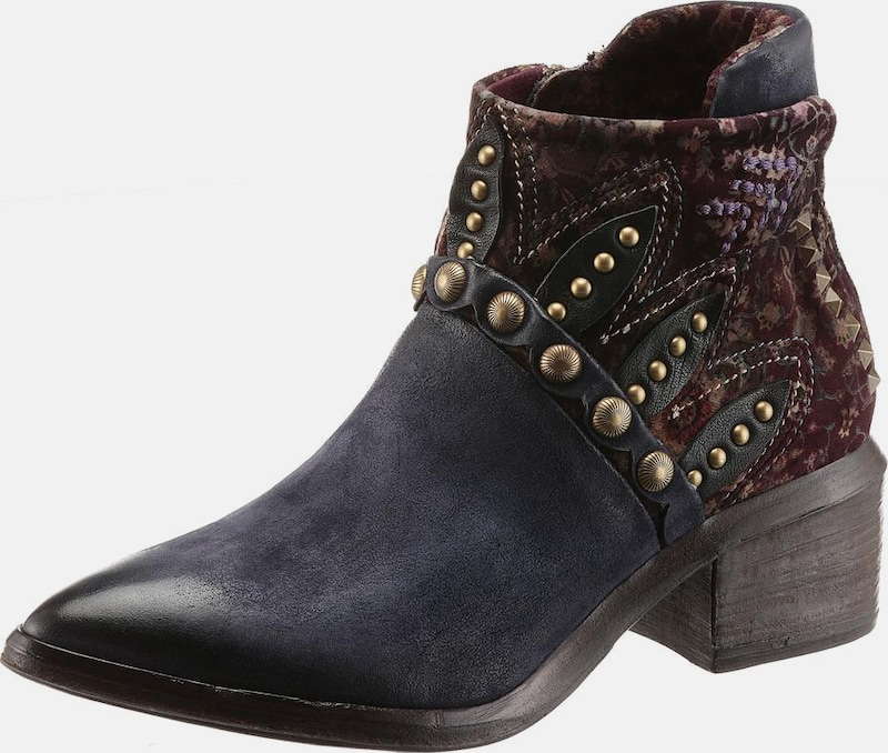 AS98 | Stiefelette