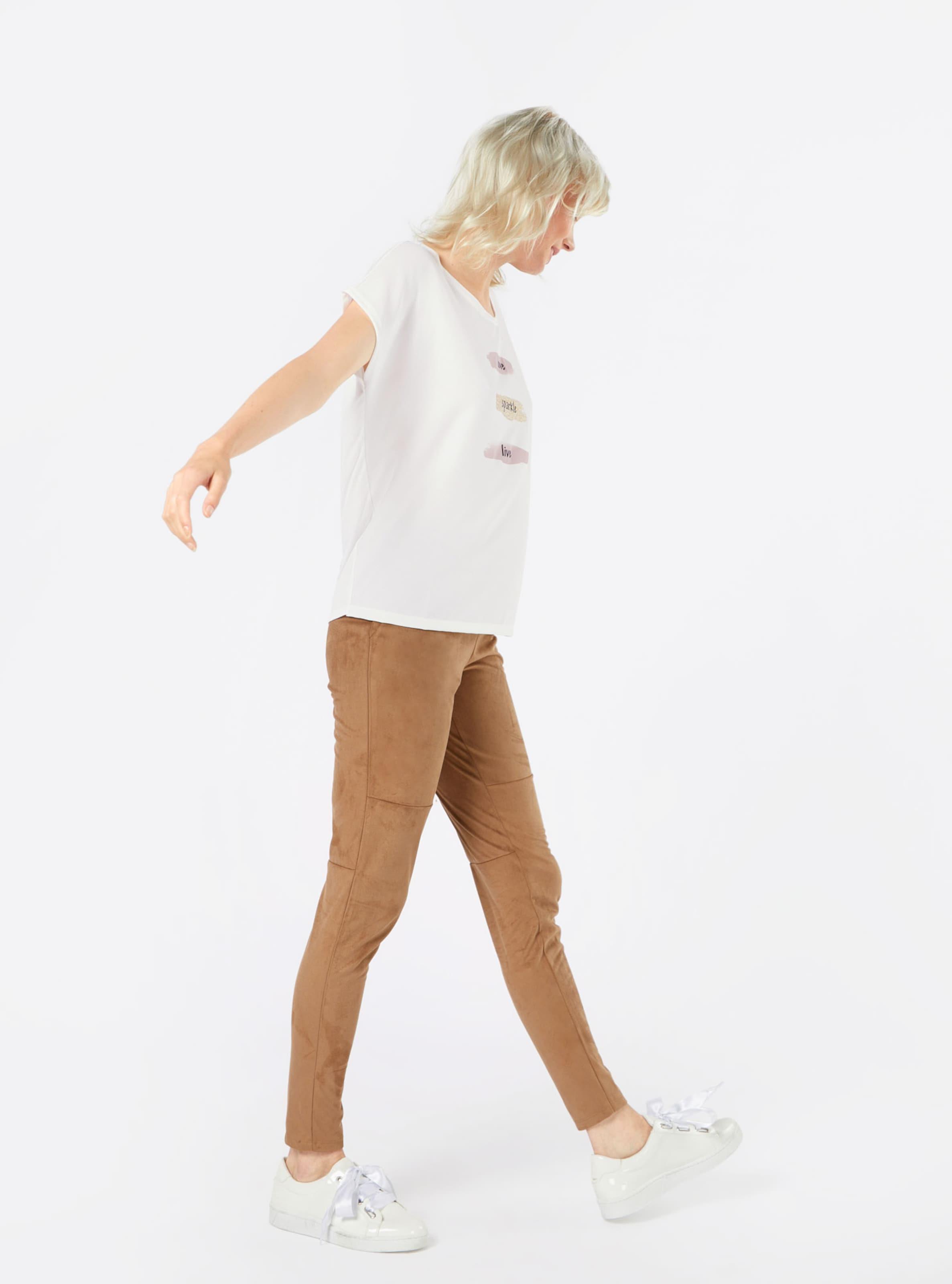 anna & ella Shirt 'Sina' Spielraum Nicekicks Extrem Günstiger Preis Besuchen Online-Verkauf Neu Spielraum Günstig Online kSlpJvezVi
