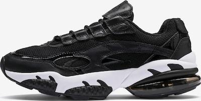 Sneaker low 'Cell Venom' PUMA pe negru / alb, Vizualizare produs