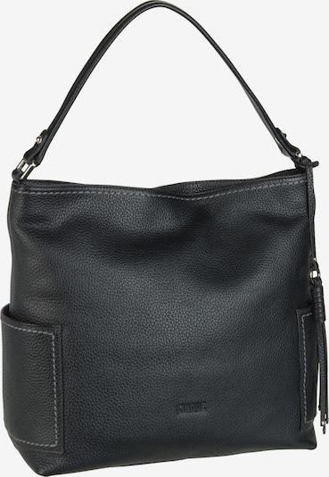 CINQUE Handtasche in schwarz, Produktansicht