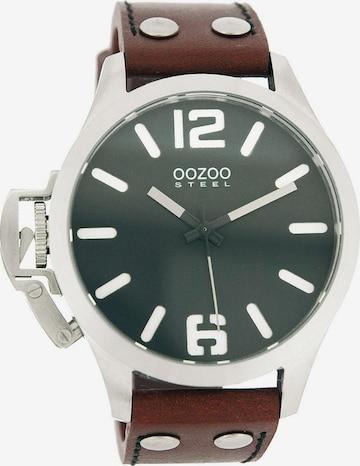 OOZOO Uhr 'OS256' in Mischfarben