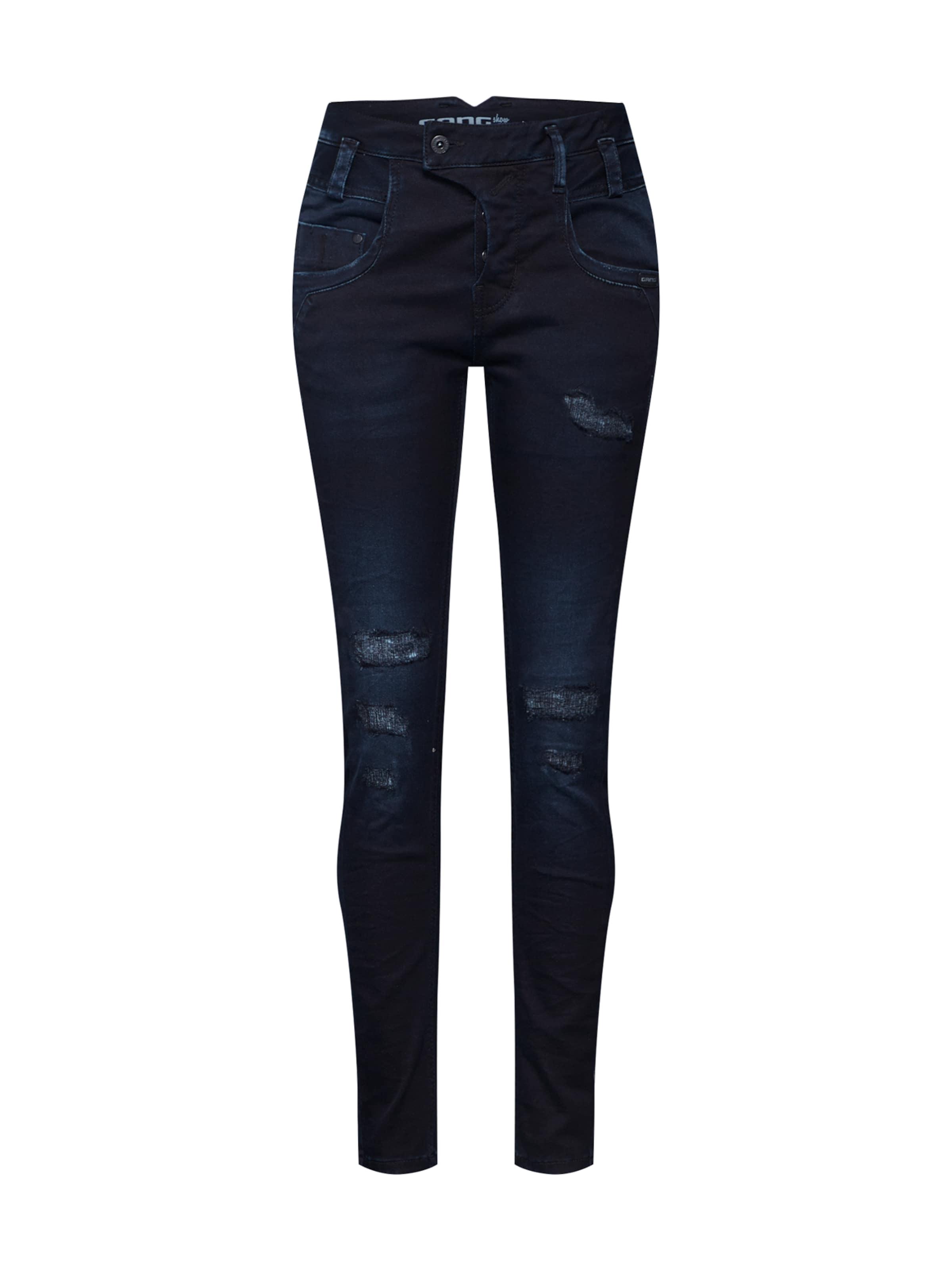 Gang Jeans 'MARGE' i blå denim