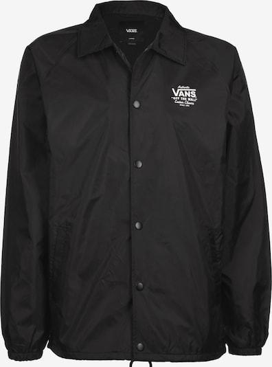 VANS Jacke 'Torrey' in schwarz, Produktansicht